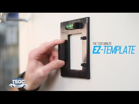 EZ-Template by TSOC™ | Tutorial (ep. 22)