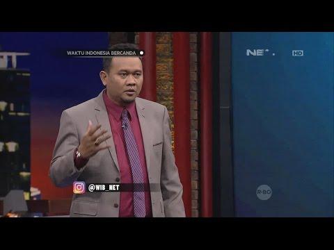 Cover Lagu Waktu Indonesia Bercanda - Mengupas Toleransi Tenggang Rasa Versi Cak Lontong 1/4