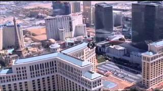 Vegas Voyage- Daytime Las Vegas Strip Helicopter Tour