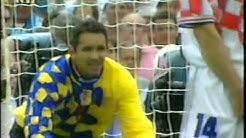 Jalkapallon MM 1998 | Argentiina-Kroatia