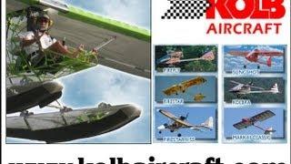 Kolb Aircraft, Kolb Firestar, Kolb Mark III, Kolb FireFly
