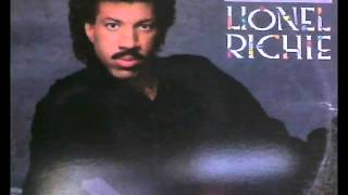 "Lionel Richie - Love Will Conquer (12"" Version)"