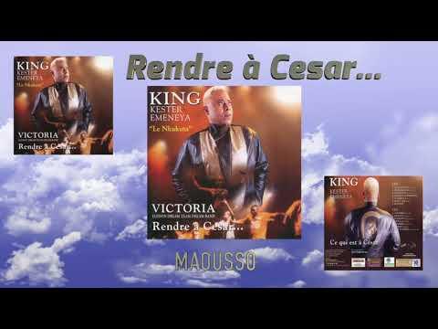 MAOUSSO King Kester Emeneya - Album Rendre à César