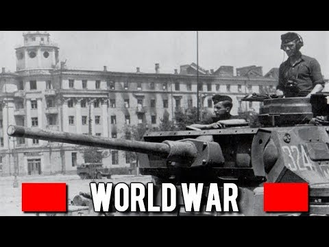 History of War and World Conflicts # 161