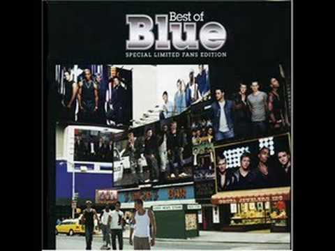 Blue - If It takes all night