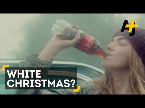 Mexican Coca-Cola Ad Sends White Kids To Save Indigenous Community