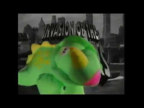 Fisher Price Dino Roars toys Dinosaurs 1992