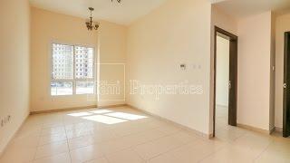 Dubailand - Queue Point: 1 Bedroom Apartment For Rent