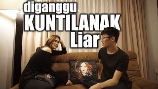 Kuntilanak Liar feat Filo Sebastian