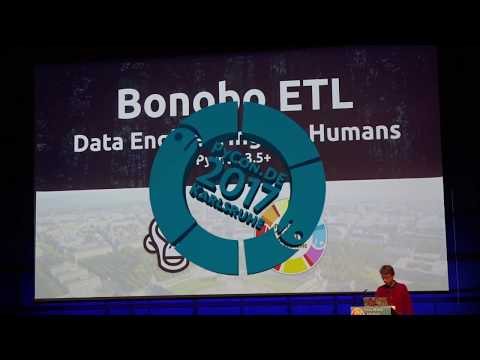 PyCon.DE 2017 Romain Dorgueil - Simple Data Engineering in python 3.5+ with Bonobo