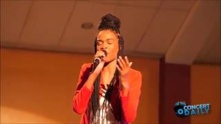 Michelle Williams - Believe In Me (Live at  Merge Summit Baltimore 2015)