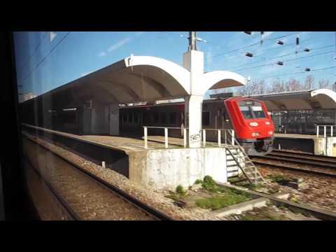 Comboios Urbanos Portugal Lisboa Rossio ⇒ Sintra Lisbon Rossio ⇒ Sintra 10.03.2017