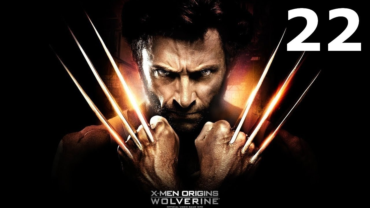 X men le origini wolverine ita #22 youtube