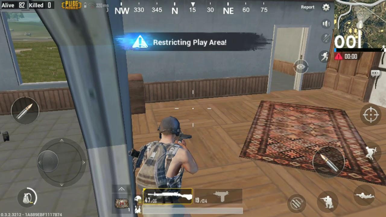 PUBG Mobile Playerunknown's Underground Android Gameplay