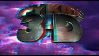 MISSIONE 3D - GAME OVER - Inizio (Vers. 3D)