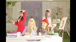 헤이걸스(HEYGIRLS) - '유후후 (YOO-HOO-HOO)' MV