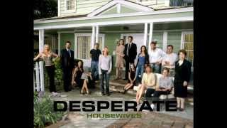 Desperate Housewives - Pretty little picture (OST)