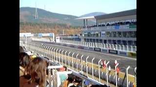 TOYOTA F1 TF107 TF106 トヨタF1カースペシャルランデブーラン TMSF2007