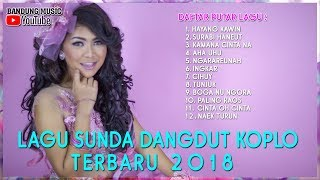 Video Lagu Sunda Dangdut Koplo Terbaru 2018 - Pongdut Sunda Full Album download MP3, 3GP, MP4, WEBM, AVI, FLV Oktober 2018