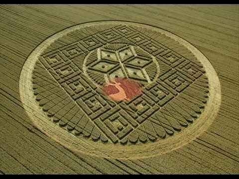 Bbc documentary 2015  Crop Circles  A Joke Or Aliens's Message