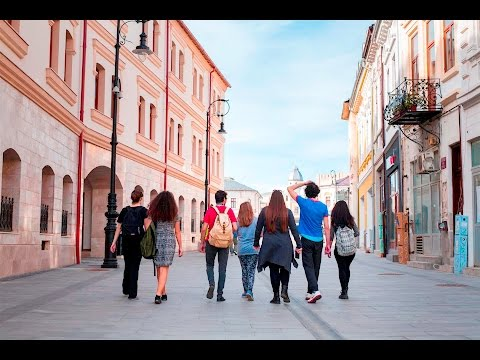12 days in Craiova-Balkan identity of youth