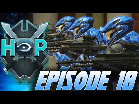 Halo Reach Release Date Announced but is it Ready? HCS Dreamhack ATL! Halo Outreach Podcast Ep 18