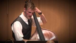 Jazz Octet I  |  2.14.2014