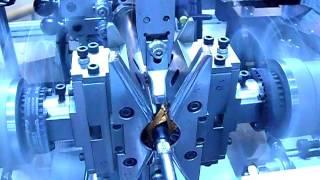 Car armature DC motor armature winder WIND STR