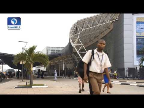 Aviation This Week Feature On Lagos Airports