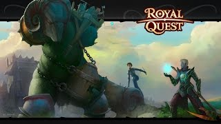 Royal Quest ►A bit of everything ▌#8 ▌