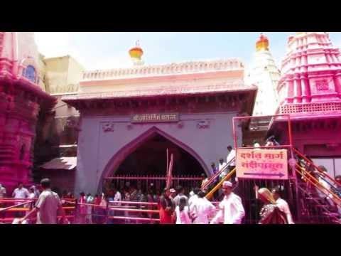 Jyotiba Temple in Kolhapur