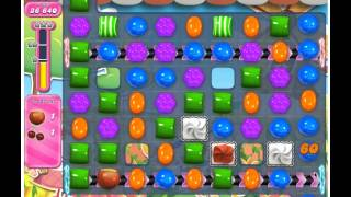Candy Crush Level 593 ★★★ no boosters