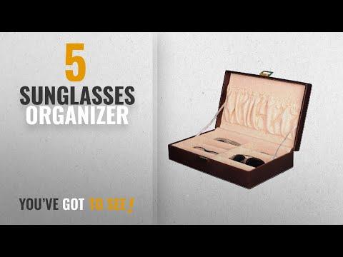 top-10-sunglasses-organizer-[2018]:-fico™-sunglass-eye-wear-storage-organizer-box-case-8