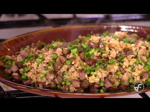 Steak Fried Rice Recipe