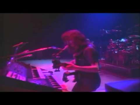 Rush - Xanadu (live 1981) HQ & HD
