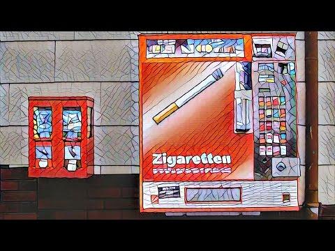 Тупая пизда и сигареты