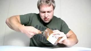 Смотреть видео съела банку нутеллы