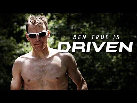Ben True: Driven (Full Episode)