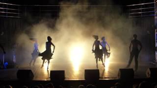 Те, кто мы есть 3 - танец сущностей Сергей Худяков