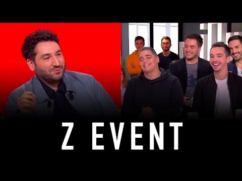 Z Event : Les gamers au grand coeur - Clique - CANAL+