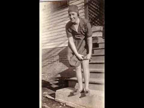 Roy Harvey w/ the North Carolina Ramblers Kitty Blye (1927)