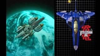 Superplay Raiden 3 - 2/4 - Single Play thumbnail