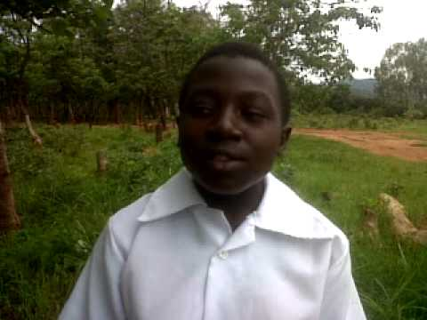 secondary school students from northern region of malawi speak on their post 2015 aspirations