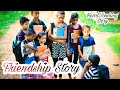 Friendship Story | Story With A Moral | School Life Story | Heart Touching Story | Prashant Sharma