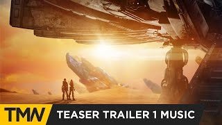 Valerian - Teaser Trailer Music | The Hit House - Because