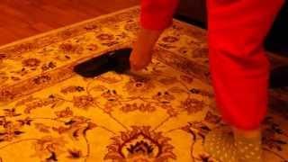 Щетка Swirl для уборки шерсти животных - О чем умолчал производитель