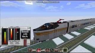 traincraftmode/rail of war mod/ railcraft mode MAP 1 6 2 part 3