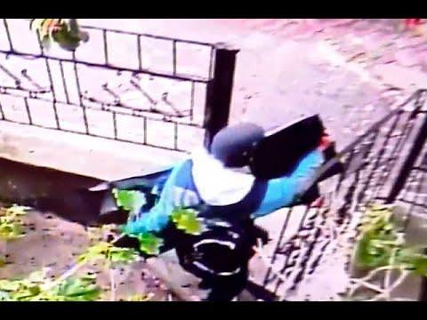 Así robaron costosos equipos de cine y televisión en La Macarena