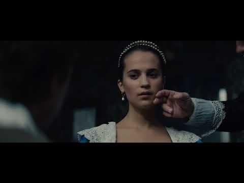Кадры из фильма Тюльпанная лихорадка