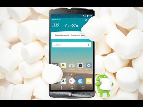 #7 Cara Update OS LG G3 Android Lollipop Ke Android Marshmallow Dengan LG PC Suite